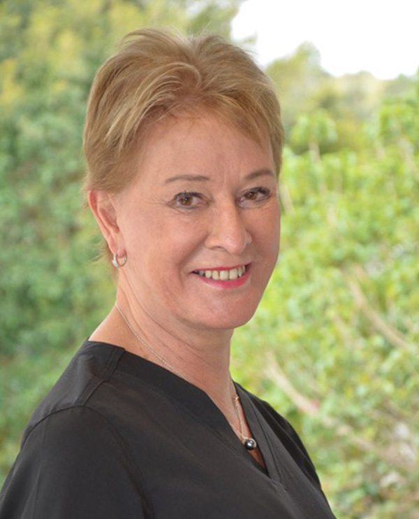 Karen Baker